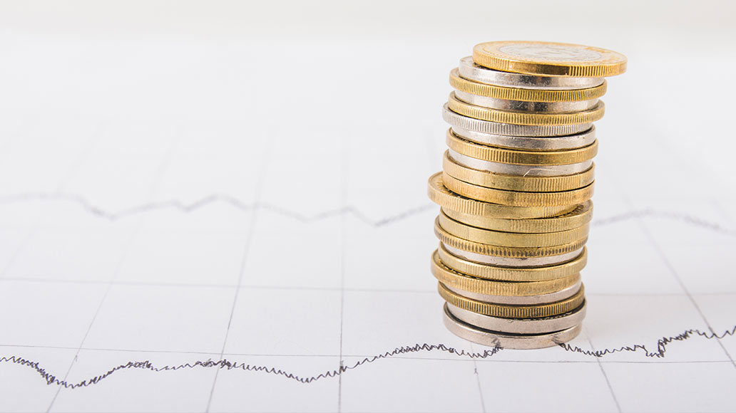 Higher returns at lower costs